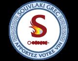 Restaurant Souvlaki Logo